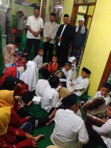 Perayaan Peringatan Maulud Nabi Muhammad SAW