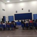Rapat Koordinasi & Penyelesaian Masalah Kelompok Tani Sido Luhur Sukosari